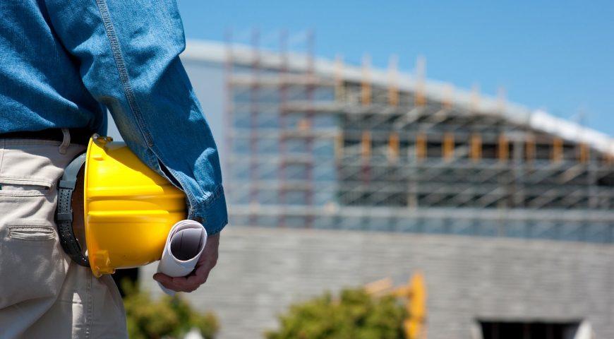 Setor de construção civil vê crescimento em 2019
