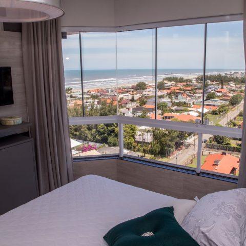 Residencial Eternit – Apartamento Decorado 1202