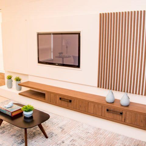 Residencial Mar Di Catania – Apartamento Decorado 403