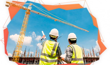 1 milhão de empregos é o plano da construção civil para o ano
