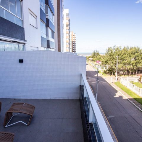 Residencial Eternit – Apartamento Decorado 403